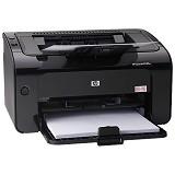 HP LaserJet Pro P1102w [CE658A] - Printer Laser Mono